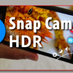 Snap Camera App | Take Pictures And Record Videos With Single Click