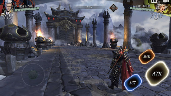 Soul Blade APK Download
