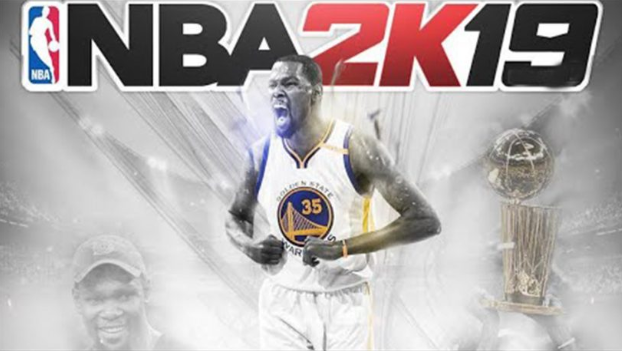 The NBA2K19 Apk