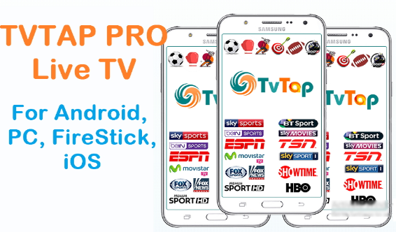 TvTapPro