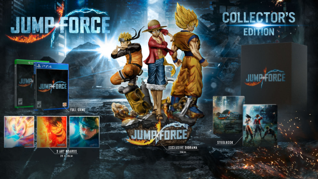 When Does Jump Force Come Out