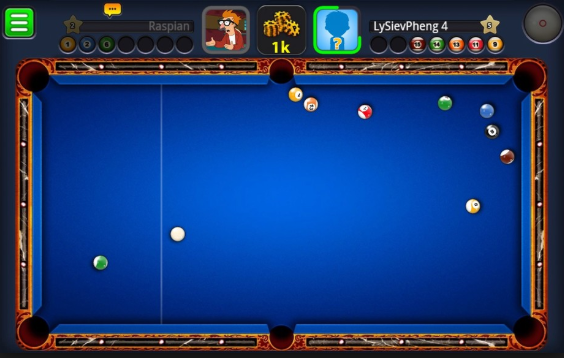 8 Ball Pool 4.2.0 Beta APK