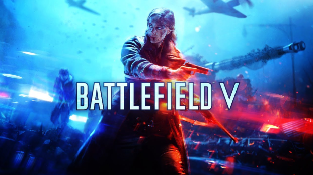 Battlefield V For PC