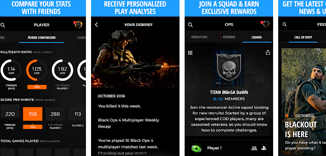 Call of Duty Companion APK