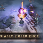 Diablo Immortal APK | An Android & iOS Game Release By Blizzard