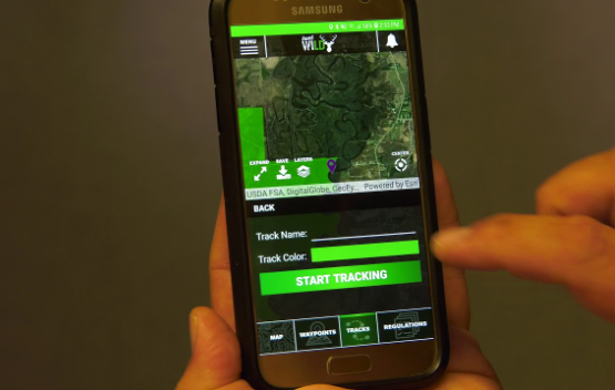 Download Hunt Wild Wisconsin App