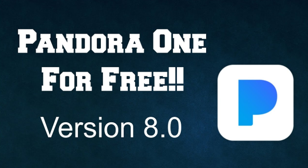 Download Pandora Black APK
