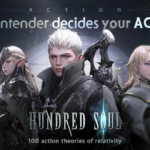Hundred Soul Apk | An RPG Action Packed Game For Android & iOS
