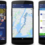 NYC Marathon Tracking App | Latest Version Of Android & iOS