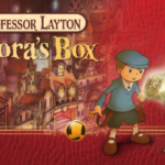 Professor Layton and the Diabolical Box APK Releasing For All The Mobile Devices