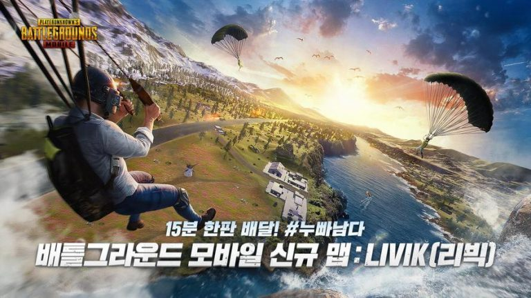 Pubg Korean Apk File