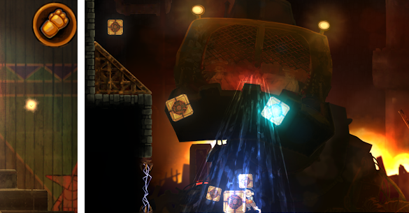 Teslagrad APK Download