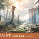 The Elder Scrolls Blades APK | Action Packed Upcoming Game For Mobile