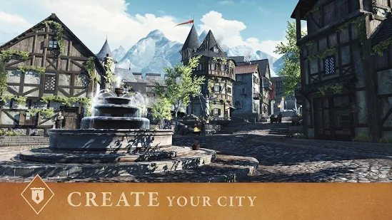 The Elder Scrolls Blades Beta APK