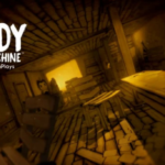 Bendy and the Ink Machine APK | A Horror Game For Android & iOS