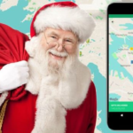 Best Santa Tracker App 2019 | Install And Download On Android & iOS