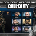 Call of Duty Legends of War 1.0.0 Beta APK | Download The Latest Version Game Free