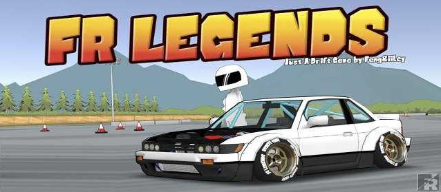 FR Legends 0.1.4.0 APK
