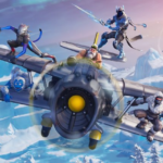 A New Update Released For Fortnite Version 1.96 For Android & iOS Mobile