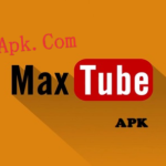 MaxTube APK 2019 Versi 4.0, 2.0 An Android & iOS Application Latest Version