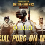PUBG 0.10.0 APK | A New Version Of The Game Fully Updated