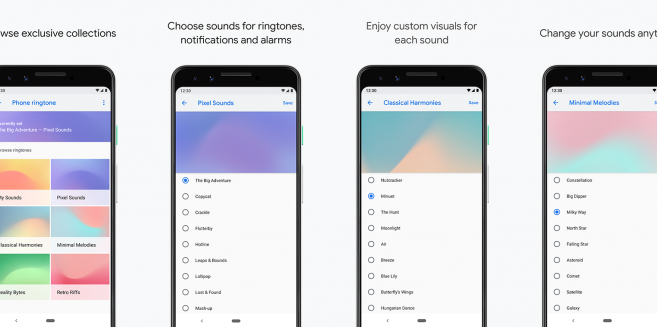 Pixel Sounds 2.0 APK