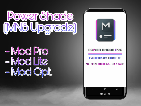 Power Shade Pro APK