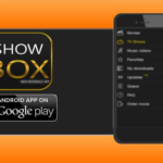 Showbox 5.23 APK | The Latest Version Updated For The Android & iOS