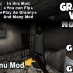 Granny Outwitt 1.6 mod Menu APK | Download & Install On Android & iOS