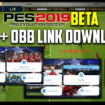 Pes 2019 Beta Apk Revdl | Download & Install The Latest Version