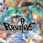 Revolve8 APK | Download & Install The Beta Version For Android & iOS