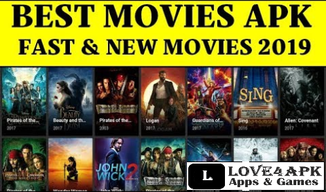 Best Movie Apk 2019