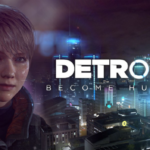 Detroit: Become Human Game - The Best Game To Download