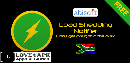 Eskom Loadshedding App