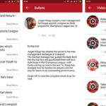 Kop End App - Get Latest Updated News On Your Android