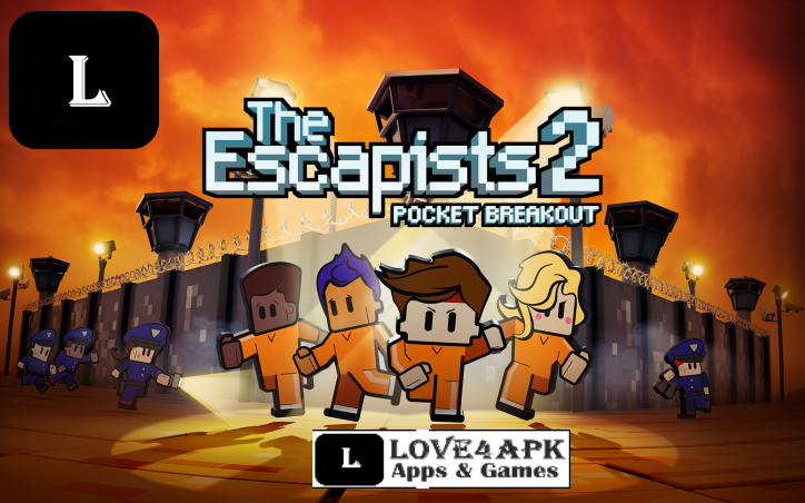 The Escapist 2 Pocket Breakout APK 2019