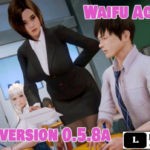 Waifu Academy Apk – A Popular Adult Game For Android/iOS