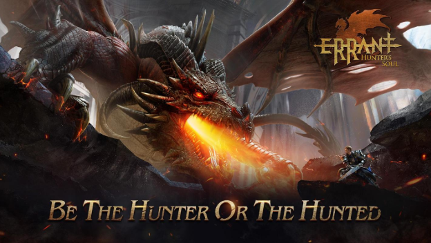Errant Hunter Soul APK