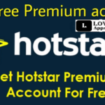 Hotstar Premium Mod APK TR Vibes [Latest Version] For Android, iOS & PC