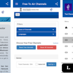 TRAI Channel Selector App [2019 Official] Download & Install On Android & iOS