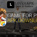 Game For Peace Apk [2019 Latest Version] For Android & iOS