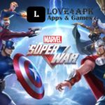 Marvel Super War Apk [Moba Latest Version] For Android, iOS & PC