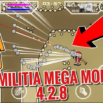 Mini Militia Mod APK  4.2 8 [2019 Latest Version] For Android & iOS