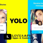 Onyolo Snapchat Anonymous App [2019 Latest Version] For Android & iOS