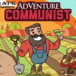 Adventure Communist Mod Apk [2019 Latest Version] For Android & iOS