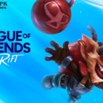 League of legends wild rift Apk [Release Date & Beta Test Version]