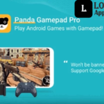 Panda Gamepad Pro Apk [Descargar 2019 Latest Version] For Android & iOS