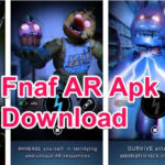 FNAF AR Special Delivery Apk [2019 Latest Version] Android & iOS