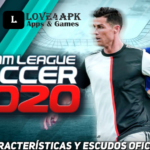 Dream League Soccer 2020 Mod Apk & Unlimited Money With Hack