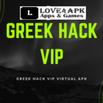 Greek Hack VIP Virtual Apk Download On Android & iOS For PUBG